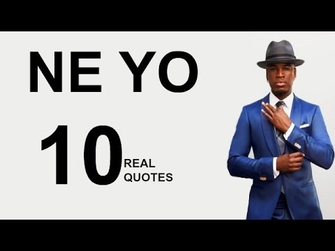 Ne Yo 10 Real Life Quotes on Success | Inspiring | Motivational Quotes