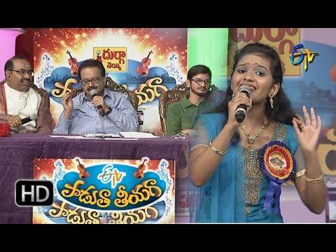 Padutha Theeyaga - 18th April 2016 - పాడుతా తీయగా – Full Episode
