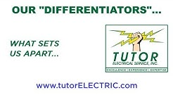 MANSFIELD, TX ELECTRICIAN - TUTOR ELECTRIC