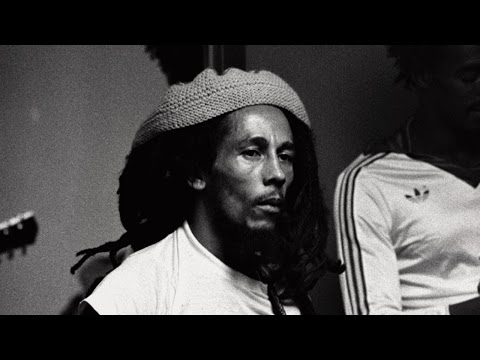 Bob Marley - Bad Card -  Dub Version - 7
