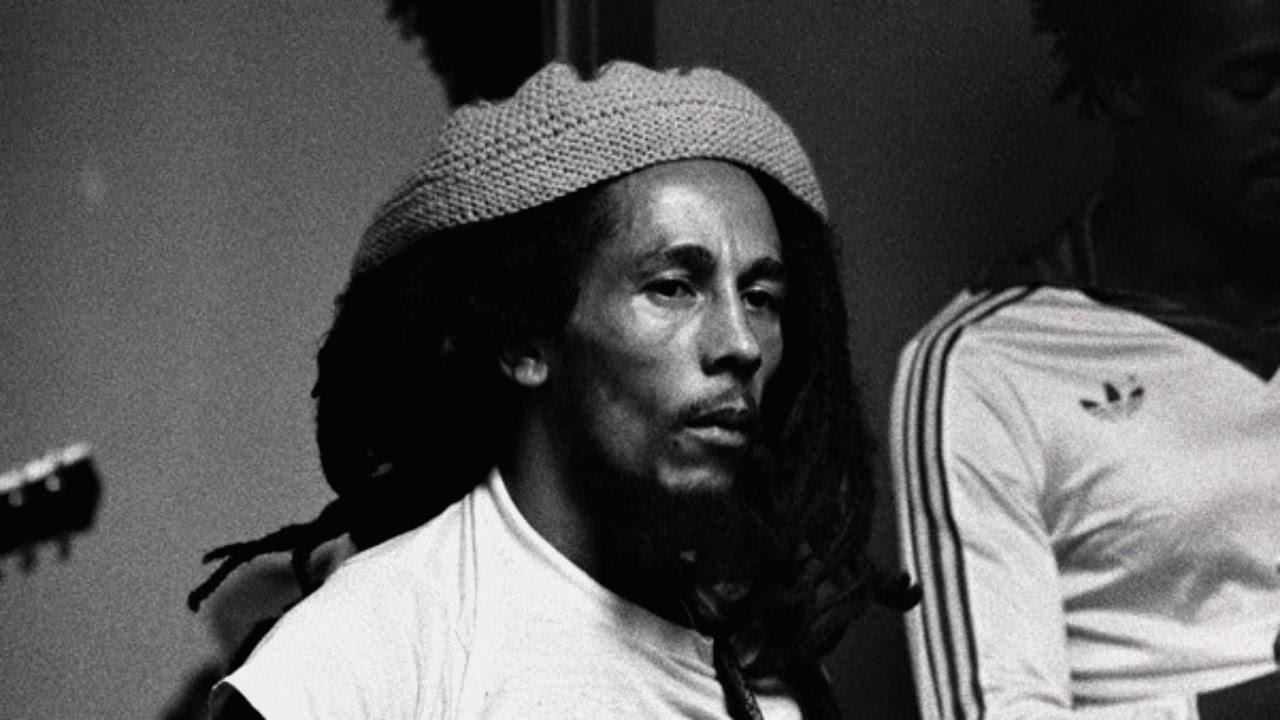Bob Marley - Bad Card - Dub Version - 7