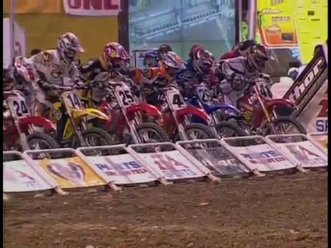 Bar to Bar 2002 - Supercross