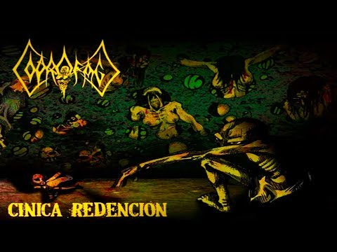 Coprofago - cinica redencion | Full Album (Death Metal)