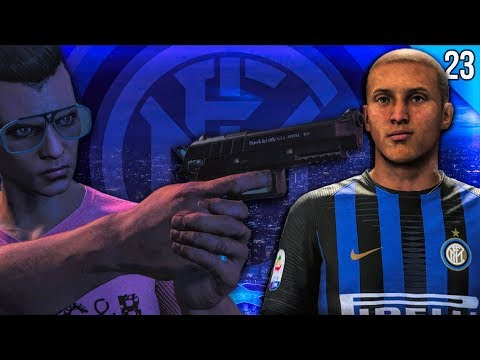 PULLING THE TRIGGER...!   FIFA 19 Career Mode My Player   Episode #23