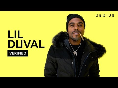 """Lil Duval """"Pull Up"""" Official Lyrics & Meaning 