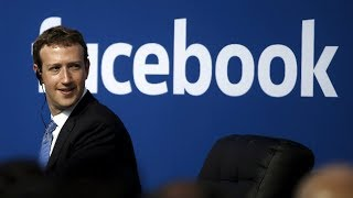 Facebook Erases Hundreds of Alternative Media Pages in Mass Purge (1/2)
