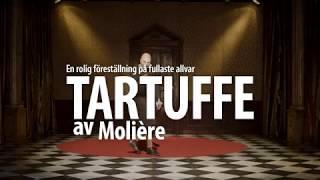 Trailer Tartuffe - lång