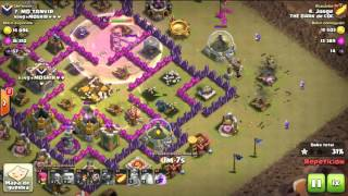 Clash of Clans - Jorge vs MD TANVIR