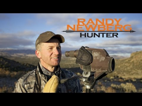 Hunting Nevada Elk With Randy Newberg And Friends (OYOA S2 E7)