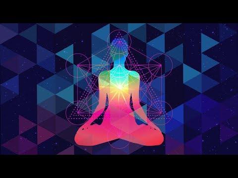 SHAMANIC DRUMS + OM Chanting ❯ Powerful & Deep Positive Energy Healing Music & Vibrations