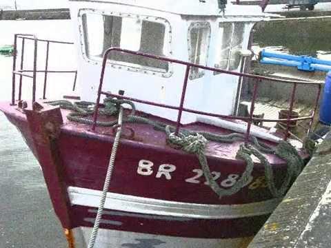 Plougastel-Daoulas port du