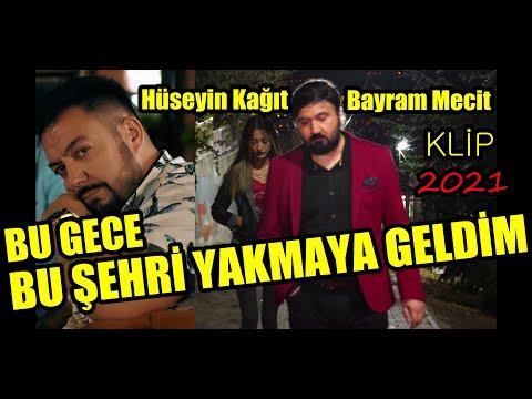 Hüseyin Kağıt ft. Bayram Mecit - Bu Şehri Yakmaya Geldim (Sana Bir Sözüm Var Gitmeden Önce)  2021 indir
