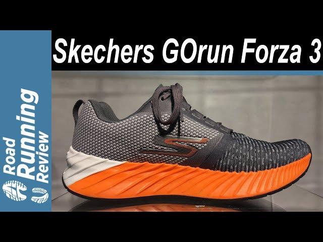 Skechers GOrun Forza 3 Análisis y opinión