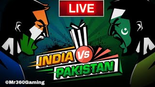IND vs PAK   1st T20   pak tour of ind 2020   Cricket live streaming  Gaming Series   Cricket 19 PS4