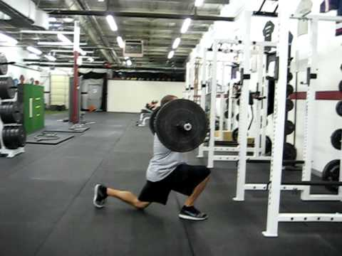 Reverse Lunge vs Split Squat - Differences and Muscles