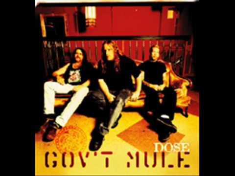 Gov't Mule She Said, She Said