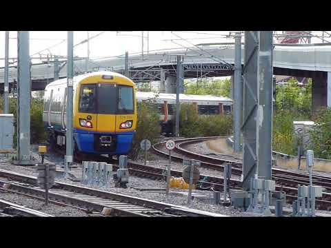The North London Railway Today - Part Two