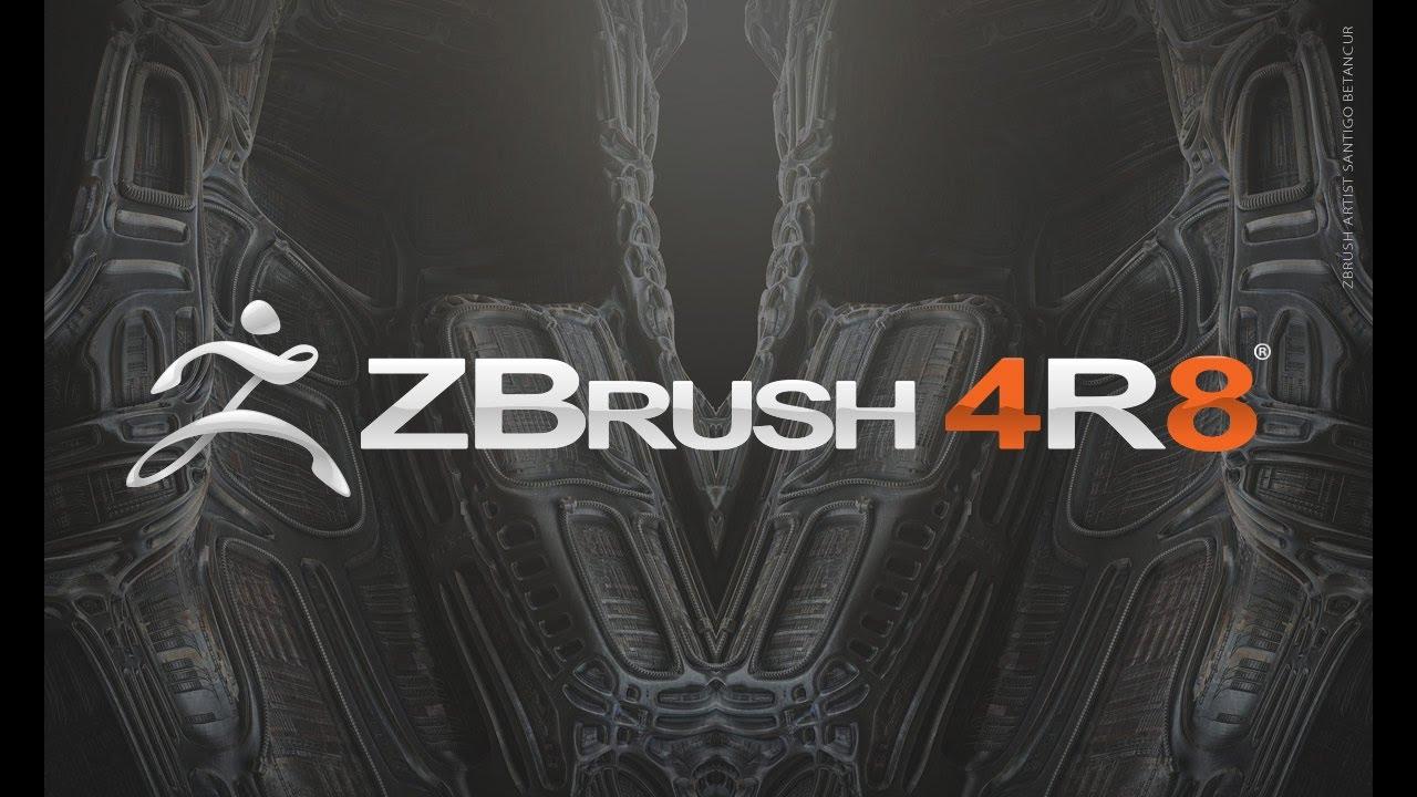 2016 ZBrush Summit - ZBrush 4R8 Presentation - YouTube