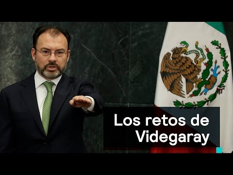 Luis Videgaray habla de México y Donald Trump - Despierta con Loret