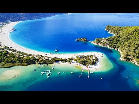 Top20 Recommended Hotels In Oludeniz, Turkey Sorted By Tripadvisor's Ranking