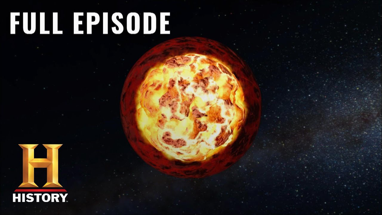 Download The Universe: The Creation of Earth (S1, E6) | Full Episode | History