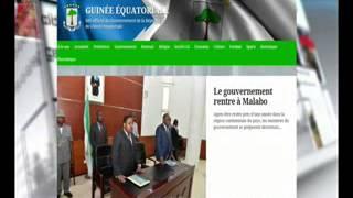 INSTITUTION EN LIGNE AFRIQ DU 26 02 2015