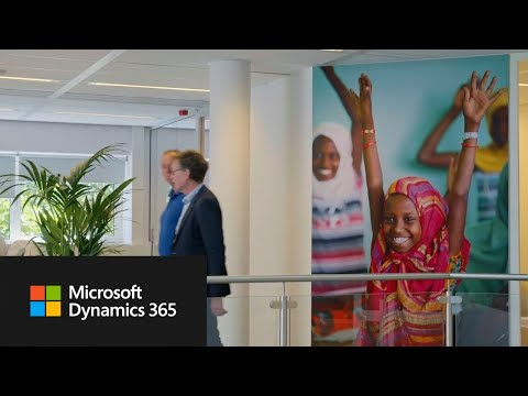 UNICEF Inspires Donors With Microsoft Dynamics 365 Customer Insights