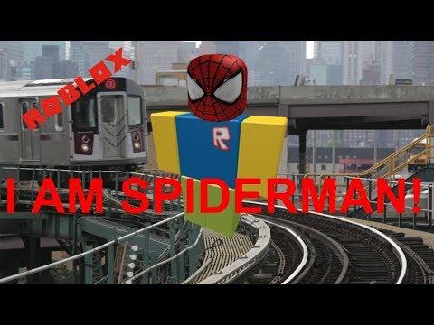 roblox spider verse spiderman blox