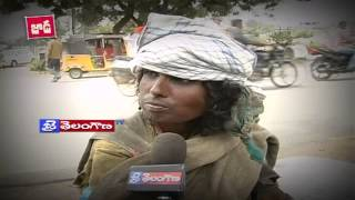 Inside stories of Jaya Sri and Munna   Jaada   Jai Telangana Tv