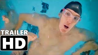SWIMMING WITH MEN - Trailer (2018) Comedy Movie