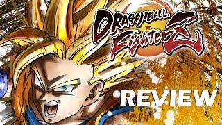 Dragon Ball FighterZ Review - The Final Verdict