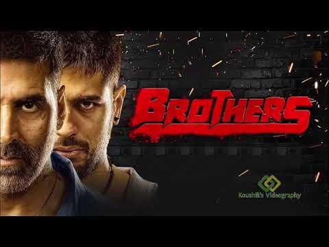 Gaaye Jaa - Brothers - Male version original/actual full karaoke
