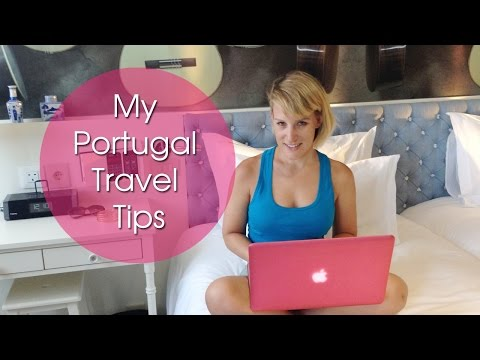 My Portugal Travel Tips - Luna Vega