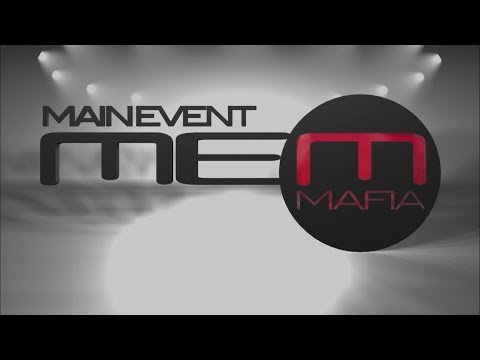 Main Event Mafia Theme Song and Entrance Video | IMPACT Wrestling Theme Songs