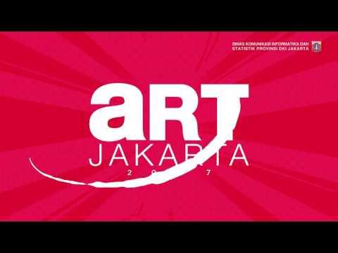 Jakarta Art Fair 2017