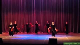 видео боди балет в Москве
