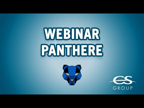 Webinar CS GROUP - PANTHERE