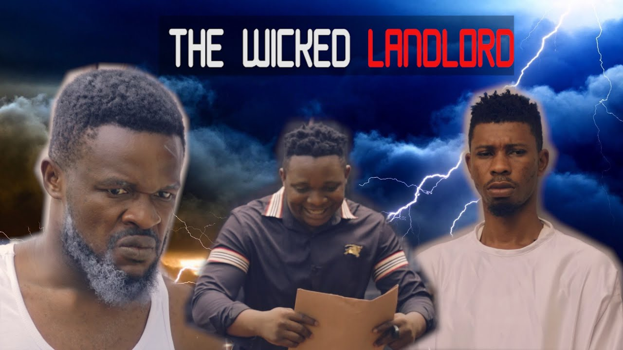 Download THE WICKED LANDLORD