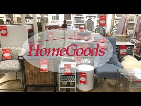 Shop with me HomeGoods 2018 HUGE CLEARANCE SALE !!!!