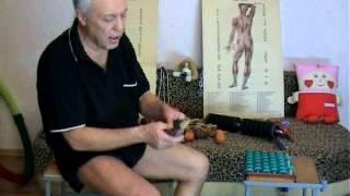 Массаж ног при диабете(, 2013-02-25T15:44:49.000Z)