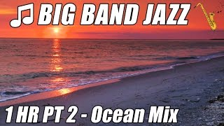 BIG BAND Piano Jazz Lounge Instrumental Music Playlist 1 Hour Ocean Sounds Nature Florida Relax Mix(2 of 2 BIG BAND Piano Jazz Instrumental Music Playlist 1 Hour Ocean Sounds Nature Florida Relaxing Sax Mix Video - DISCOVER the #1 MOST Beautiful ..., 2014-07-25T01:50:23.000Z)