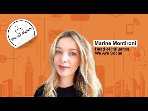 [Pause Digitale] #3 - Les campagnes d'influence avec Marine Montironi