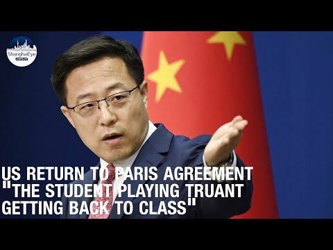 China urges US to jointly tackle global environmental crisis: FM spokesman