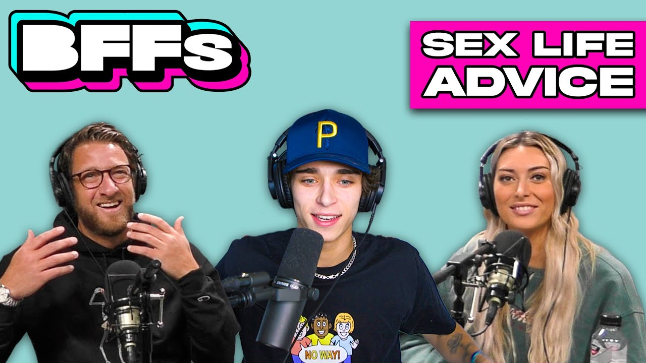 HOW TO SPICE UP YOUR SEX LIFE?!: DAVE PORTNOY AND JOSH RICHARDS REACT