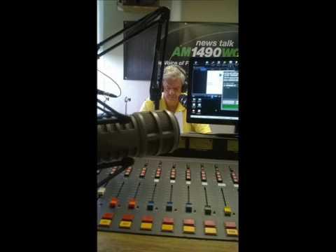 """Business Talk Radio; """"Black Edge"""""""