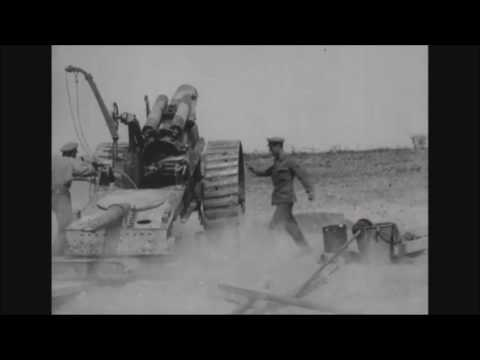 The Hundred Days Offensive (5 Minute History Documentary)