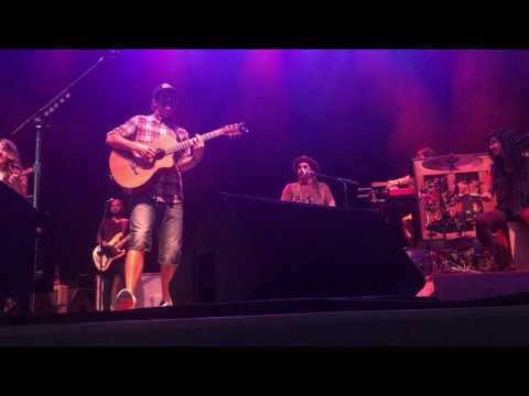 Jason Mraz - The Minute I Heard of Love- Ironstone Amphitheatre