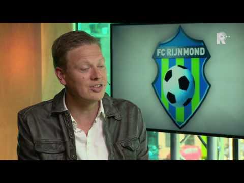 FC Rijnmond met Martijn Krabbendam als gast