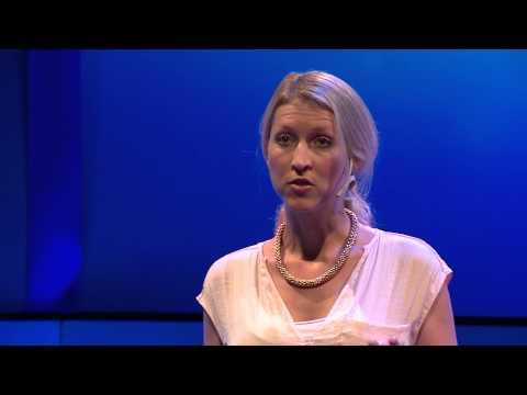 Skinny, rich... but on sickleave? | Silje Endresen Reme | TEDxArendal