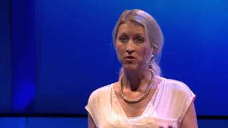 Skinny, rich... but on sickleave? | Silje Endresen Reme | TEDxArendal